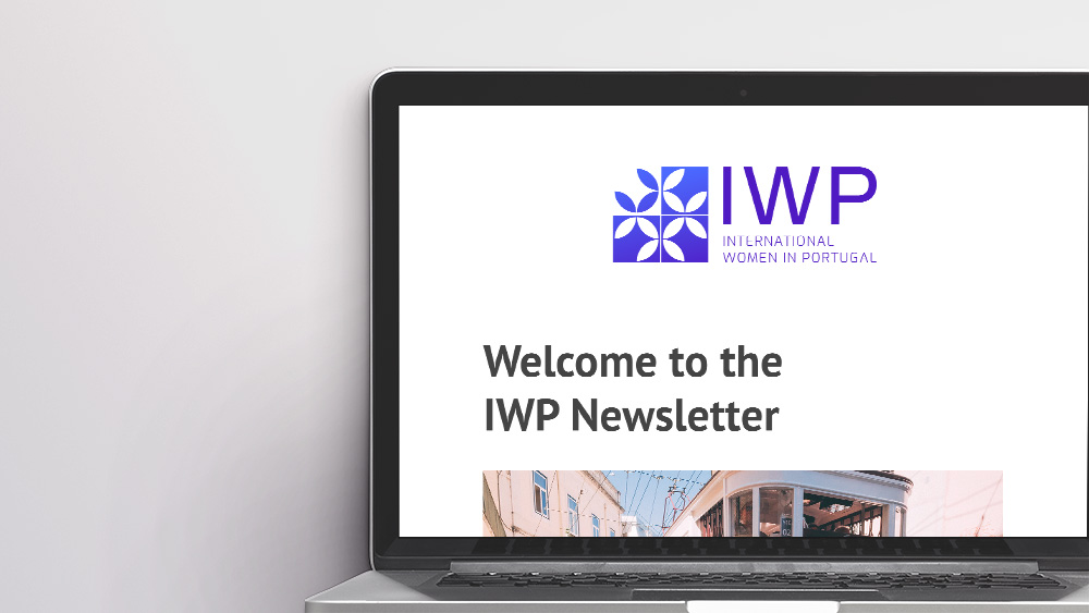 Welcome to the IWP Newsletter – April 2021