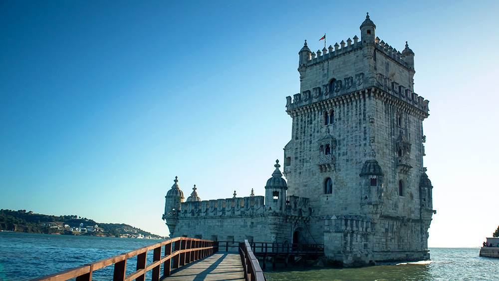 Lisbon Descobridoras